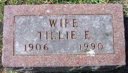 ROHLENA, TILLIE - Linn County, Iowa | TILLIE ROHLENA