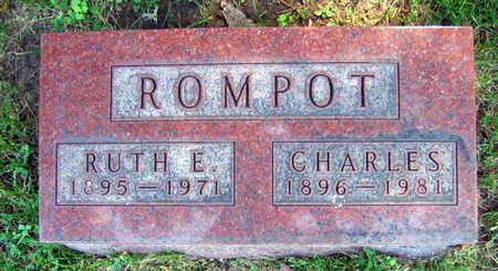 ROMPOT, CHARLES - Linn County, Iowa | CHARLES ROMPOT