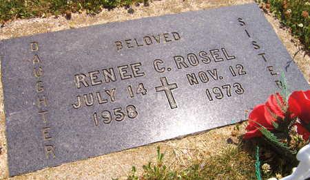 ROSEL, RENEE C. - Linn County, Iowa | RENEE C. ROSEL