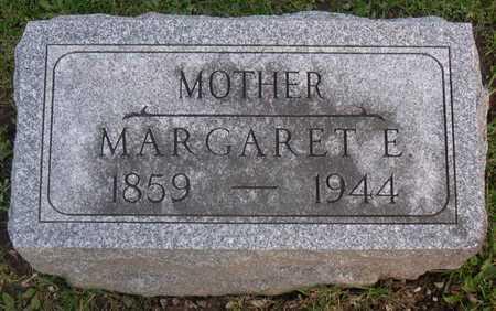 RUNKLE, MARGARET E. - Linn County, Iowa | MARGARET E. RUNKLE