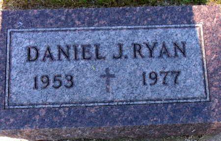 RYAN, DANIEL J. - Linn County, Iowa | DANIEL J. RYAN
