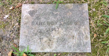 SASEK, BABY BOY - Linn County, Iowa | BABY BOY SASEK