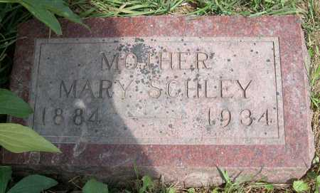 SCHLEY, MARY - Linn County, Iowa | MARY SCHLEY