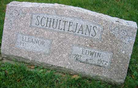 SCHULTEJANS, EDWIN - Linn County, Iowa | EDWIN SCHULTEJANS