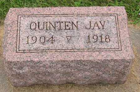 SCOTT, QUINTEN JAY - Linn County, Iowa | QUINTEN JAY SCOTT