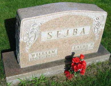 SEJBA, WILLIAM - Linn County, Iowa | WILLIAM SEJBA