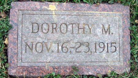 SERBOUSEK, DOROTHY M. - Linn County, Iowa | DOROTHY M. SERBOUSEK