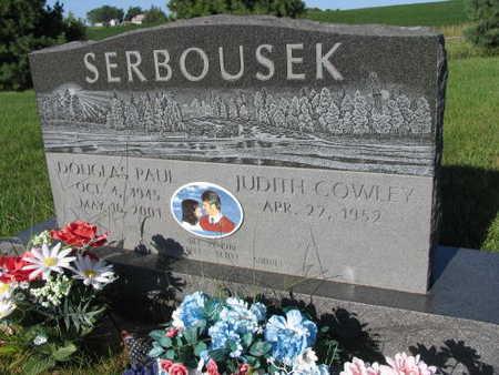SERBOUSEK, DOUGLAS PAUL - Linn County, Iowa | DOUGLAS PAUL SERBOUSEK
