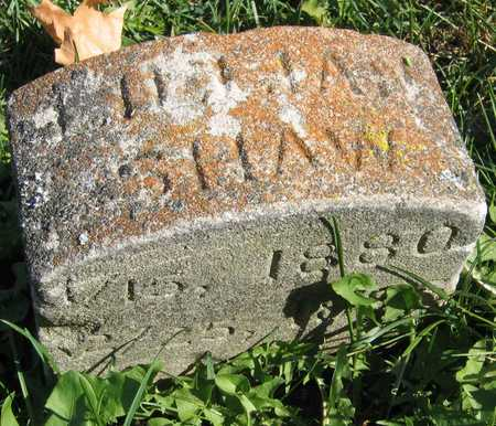 SHAW, LILLIAN - Linn County, Iowa | LILLIAN SHAW