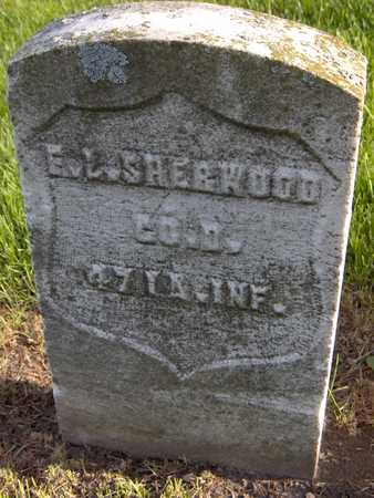 SHERWOOD, E.L. - Linn County, Iowa | E.L. SHERWOOD