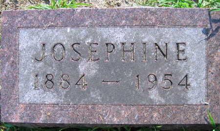 SHIMEK, JOSEPHINE - Linn County, Iowa | JOSEPHINE SHIMEK