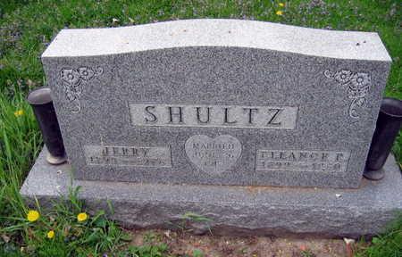 SHULTZ, ELEANOR R. - Linn County, Iowa | ELEANOR R. SHULTZ