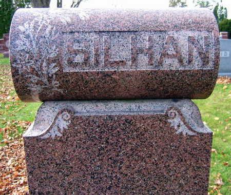 SILHAN, FAMILY STONE - Linn County, Iowa | FAMILY STONE SILHAN