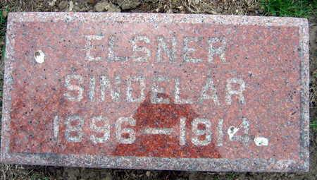 SINDELAR, ELSNER - Linn County, Iowa   ELSNER SINDELAR