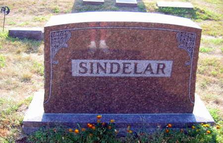 SINDELAR, FAMILY STONE - Linn County, Iowa | FAMILY STONE SINDELAR