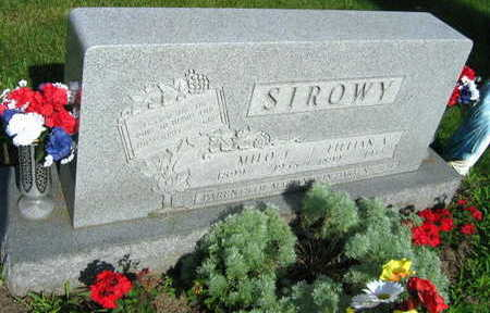 SIROWY, MILO J. - Linn County, Iowa | MILO J. SIROWY