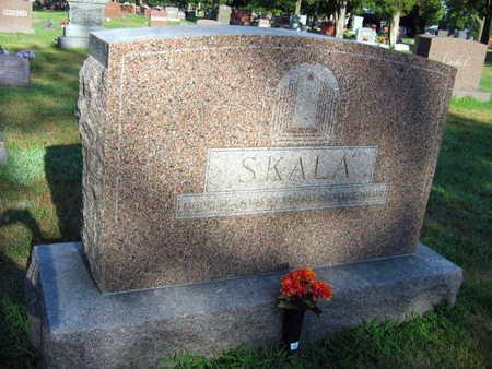 SKALA, FAMILY STONE - Linn County, Iowa | FAMILY STONE SKALA
