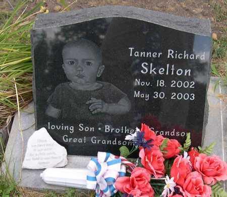 SKELTON, TANNER RICHARD - Linn County, Iowa | TANNER RICHARD SKELTON