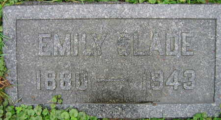 SLADE, EMILY - Linn County, Iowa | EMILY SLADE