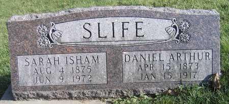 SLIFE, SARAH - Linn County, Iowa | SARAH SLIFE
