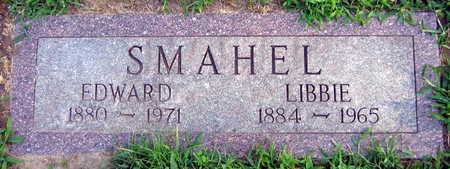 SMAHEL, EDWARD - Linn County, Iowa | EDWARD SMAHEL