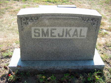 SMEJKAL, FAMILY STONE - Linn County, Iowa | FAMILY STONE SMEJKAL