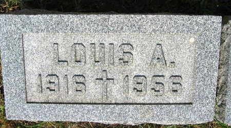SMEJKAL, LOUIS A. - Linn County, Iowa | LOUIS A. SMEJKAL
