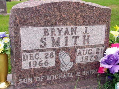 SMITH, BRYAN J. - Linn County, Iowa | BRYAN J. SMITH