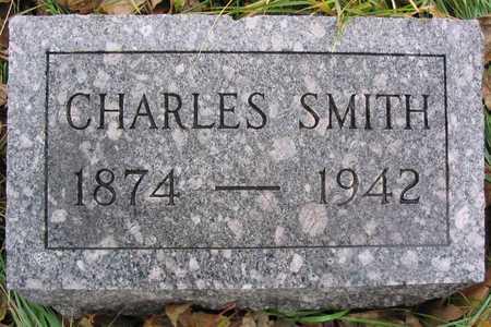 SMITH, CHARLES - Linn County, Iowa | CHARLES SMITH