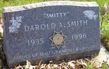 SMITH, DAROLD A.