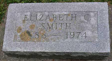 SMITH, ELIZABETH C. - Linn County, Iowa | ELIZABETH C. SMITH