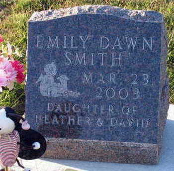SMITH, EMILY DAWN - Linn County, Iowa | EMILY DAWN SMITH