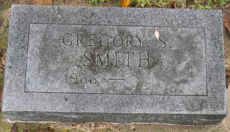 SMITH, GREGORY S. - Linn County, Iowa   GREGORY S. SMITH