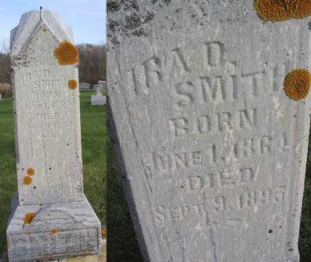 SMITH, IRA D. - Linn County, Iowa | IRA D. SMITH