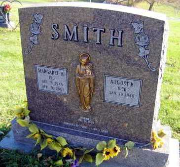 SMITH, MARGARET M.