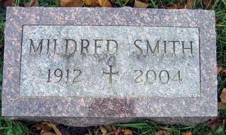 SMITH, MILDRED - Linn County, Iowa | MILDRED SMITH