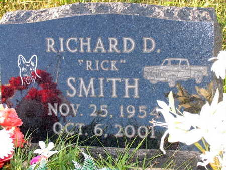 SMITH, RICHARD D.