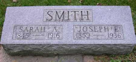 SMITH, SARAH A. - Linn County, Iowa | SARAH A. SMITH