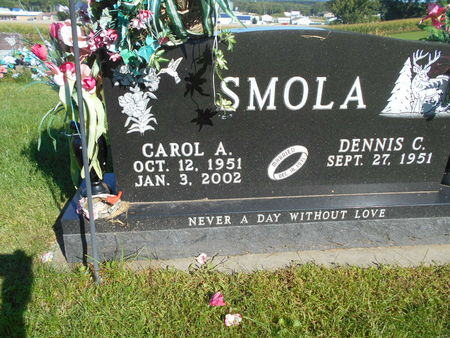 SMOLA, CAROL A - Linn County, Iowa | CAROL A SMOLA