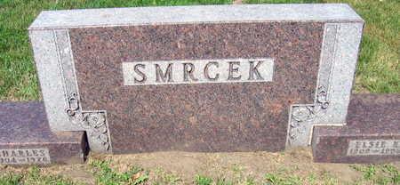 SMRCEK, ELSIE K. - Linn County, Iowa | ELSIE K. SMRCEK