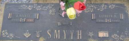 SMYTH, J HARVEY - Linn County, Iowa | J HARVEY SMYTH