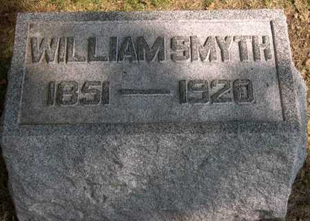 SMYTH, WILLIAM - Linn County, Iowa | WILLIAM SMYTH
