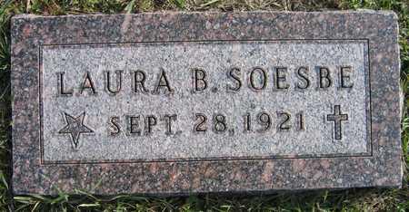 SOESBE, LAURA B. - Linn County, Iowa | LAURA B. SOESBE