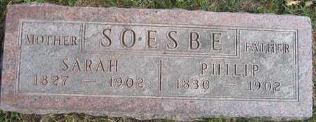 SOESBE, SARAH - Linn County, Iowa | SARAH SOESBE