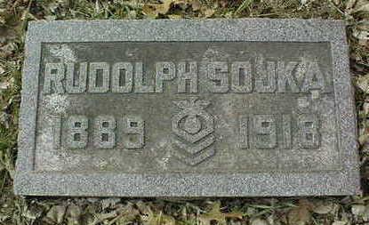 SOJKA, RUDOLPH - Linn County, Iowa | RUDOLPH SOJKA