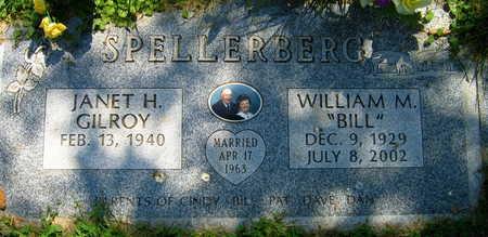 SPELLERBERG, WILLIAM M.