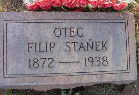 STANEK, FILIP - Linn County, Iowa   FILIP STANEK