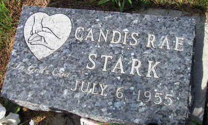 STARK, CANDIS RAE - Linn County, Iowa | CANDIS RAE STARK
