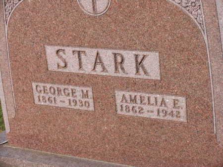 STARK, GEORGE M. - Linn County, Iowa | GEORGE M. STARK