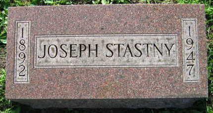 STASTNY, JOSEPH - Linn County, Iowa | JOSEPH STASTNY